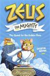 Zeus The Mighty 1: The Quest for the Golden Fleas
