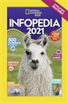 National Geographic Kids Infopedia 2021
