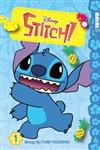 Disney Manga: Stitch! Volume 1