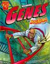 The Decoding Genes with Max Axiom, Super Scientist