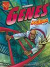 Decoding Genes with Max Axiom