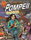 Escape from Pompeii: an Isabel Soto Archaeology Adventure (Graphic Expeditions)