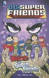DC Super Friends: Wanted: The Super Friends (DC Comics)
