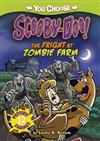 Scooby-Doo You Choose: Fright at Zombie Farm