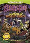 Scooby-Doo You Choose: House on Spooky Street