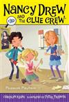 Nancy Drew and the Clue Crew: Museum Mayhem