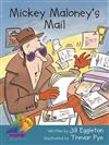 Sails Literacy Fluency: Mickey Maloney's Mail(NZ)