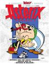Asterix: Omnibus 8: Asterix and the Great Crossing, Obelix and Co, Asterix in Belgium
