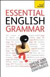 Essential English Grammar: Teach Yourself: A Complete Introduction