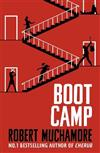 Rock War: Boot Camp: Book 2