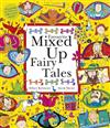 Favourite Mixed Up Fairy Tales: Split-Page Book