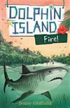 Dolphin Island: Fire!: Book 4