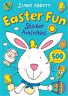 Easter Fun Sticker Activities