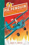 Mr Penguin and the Fortress of Secrets: Book 2