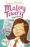 Malory Towers Collection 1: Books 1-3