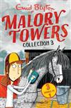Malory Towers Collection 3: Books 7-9
