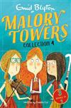 Malory Towers Collection 4: Books 10-12