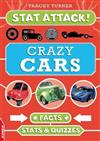 EDGE: Stat Attack: Crazy Cars: Facts, Stats and Quizzes
