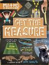 Maths is Everywhere: Get the Measure: Units and measurements