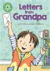 Reading Champion: Letters from Grandpa: Independent Reading Green 5