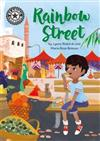 Reading Champion: Rainbow Street: Independent Reading 12