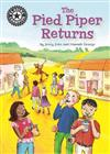 Reading Champion: The Pied Piper Returns: Independent Reading 14