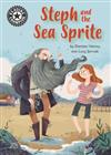 Reading Champion: Steph and the Sea Sprite: Independent Reading 17