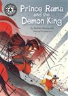 Reading Champion: Prince Rama and the Demon King: Independent Reading 17