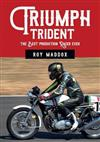Triumph Trident: The Best Production Racer Ever