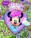 Minnie Mouse Look and Find