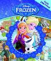 My First Look & Find Disney Frozen