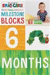 The World of Eric Carle (TM) The Very Hungry Caterpillar (TM) Milestone Blocks