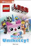 The Lego Movie: Meet Unikitty!