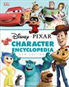 Disney Pixar Character Encyclopedia New Edition