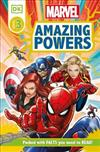 Marvel Amazing Powers