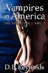 Vampires in America: The Vignettes - Volume 1