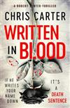 Written in Blood: The Sunday Times Number One Bestseller