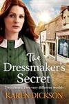 The Dressmaker's Secret: A heart-warming family saga - 'Loved it' VAL WOOD