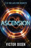Ascension: A Phobos novel