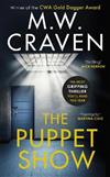 The Puppet Show: Winner of the CWA Gold Dagger Award 2019