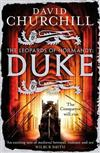 Duke (Leopards of Normandy 2): An action-packed historical epic of battle, death and dynasty