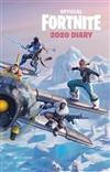 FORTNITE Official 2020 Diary