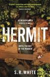 Hermit: a page-turning and stunningly original crime thriller