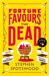 Fortune Favours the Dead: The Extremely Entertaining 2020 Radio 2 Book Club Pick