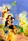 Disney Fairies: Tinker Bell and the Secret of the Wimgs