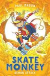 Skate Monkey: Demon Attack