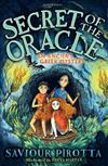 Secret of the Oracle: An Ancient Greek Mystery