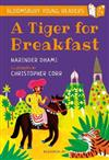 A Tiger for Breakfast: A Bloomsbury Young Reader: Turquoise Book Band