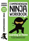 Comprehension Ninja Workbook for Ages 8-9: Comprehension activities to support the National Curriculum at home