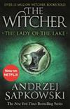 The Lady of the Lake: Witcher 5 - Now a major Netflix show